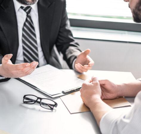 Avocat en droit commercial, une ressource indispensable pour chaque acte de vente